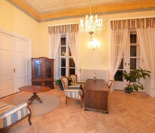 Apartmán Hraběnka